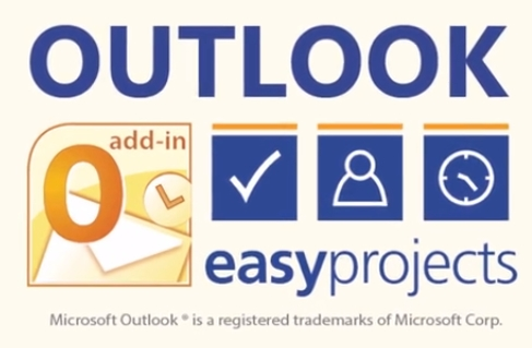 Easy Projects Outlook Add-In for Desktop 3.2.11.0