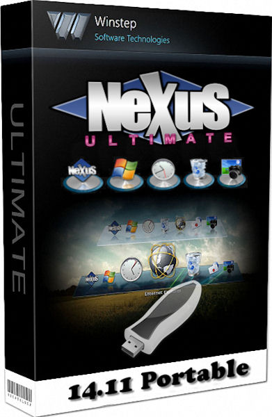 Portable Winstep Nexus Ultimate 14.11