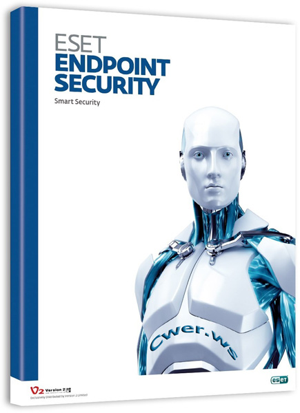 ESET Endpoint Security 6