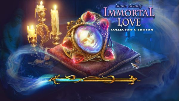 Immortal Love 7: Stone Beauty Collectors Edition