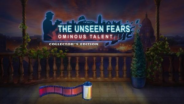 The Unseen Fears 5: Ominous Talent Collector's Edition